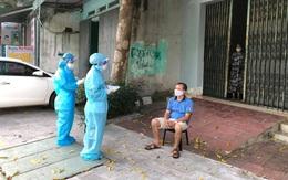 Thanh Hóa: Đã có kết quả xét nghiệm hơn 100 người liên quan tới ổ dịch Bệnh viện Hữu nghị Việt Đức