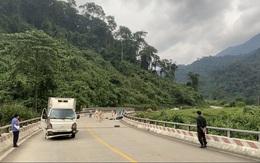 2 mẹ con tử vong thương tâm trên đường chạy xe máy về quê tránh dịch