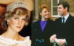 Công nương Diana style đẹp đến mấy vẫn lép vế trước em dâu ở 1 điểm