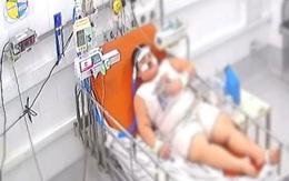 5 trẻ béo phì mắc COVID-19 nặng được điều trị thành công