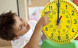 6 kỹ năng sống cha mẹ cần dạy con từ sớm