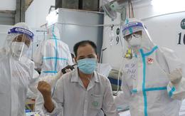 Bản tin COVID-19 ngày 6/10: 4.363 ca mắc mới tại Hà Nội, TP HCM và 38 tỉnh