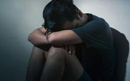 Ở nhà trông con, bố rơi vào trầm cảm