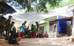 Vụ con trai giết mẹ, ngăn không cho phẫu thuật tử thi ở Quảng Ngãi: Hung thủ vốn là trụ cột gia đình, ít khi uống rượu