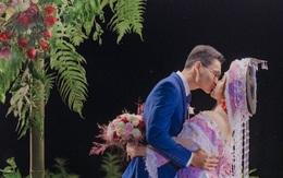 Đám cưới lãng mạn giữa núi rừng của chú rể Sài Gòn và cô dâu H'Mông
