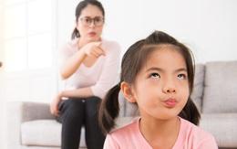 7 câu nói của cha mẹ khiến trẻ tổn thương