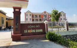 Thanh Hóa: Kỷ luật Chủ tịch UBND xã vì vi phạm đạo đức