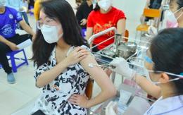 Hà Nội: Chi tiết phân bổ hơn 121.000 liều vaccine AstraZeneca, ưu tiên tiêm mũi 2 cho người dân