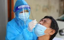 Bản tin COVID-19 ngày 7/10: 4.150 ca mới tại Hà Nội, TP HCM và 41 tỉnh, gần 50 triệu liều vaccine được tiêm