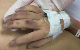 Kết luận nguyên nhân vụ bé gái 6 tuổi tử vong do bố bạo hành vì tiếp thu kiến thức chậm