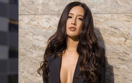 """Từng phát ngôn """"người đẹp chân dài là bất hạnh"""" nhưng Mai Phương Thuý tiếp tục ngồi ghế nóng chọn Hoa hậu"""