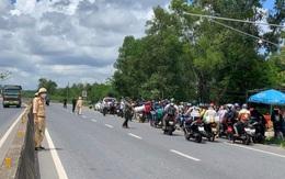 Quảng Trị có 3 ca mắc mới, lên phương án đón người dân từ các tỉnh phía Nam về quê