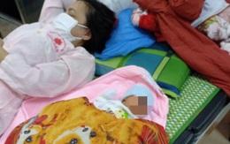 Kịp thời hỗ trợ sản phụ sinh con khi đang trên đường từ TP. HCM về quê