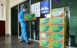Bộ Y tế đưa thuốc Molnupiravir vào điều trị thí điểm tại nhà F0 có kiểm soát tại hàng loạt tỉnh thành