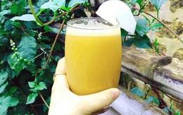 Mỗi ngày uống 1 trong 5 loại nước ép này, đảm bảo sau 1 tuần mụn bay hết, mỡ cũng bay theo!