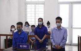 Ổ nhóm đưa người Trung Quốc vào Việt Nam giữa đại dịch Covid-19 bị phạt tù