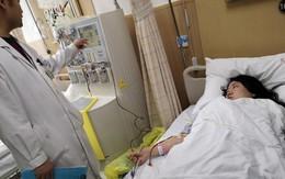 Uống sữa mỗi ngày trước khi ngủ, cô gái qua đời vì ung thư