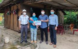 Tấm lòng của độc giả đến với hoàn cảnh khó khăn tại Quảng Bình