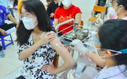 Hơn 14 triệu người tiêm đủ 2 mũi vaccine COVID-19, xây dựng kế hoạch tiêm cho trẻ em 12-17 tuổi