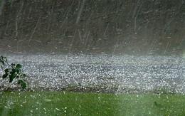 Không khí lạnh tràn xuống, miền Bắc mưa dông lớn từ ngày mai
