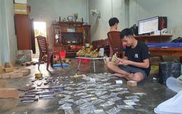 Nam sinh viên kiếm 150 triệu/tháng từ những vỏ đạn cũ nhưng nợ đến 25 môn: Vừa kiếm tiền vừa bay về trường thi lại
