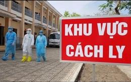 Chuyên gia Trung Quốc phát hiện mắc COVID-19 trong ngày cuối cách ly