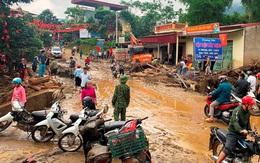 Thủ tướng Chính phủ gửi lời chia buồn đến thân nhân 3 người chết do mưa lũ tại Lào Cai