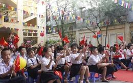 Tuyển sinh đầu cấp tại Hà Nội: Hạn chế tình trạng học trái tuyến