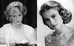 """Số phận 2 công nương tài sắc được coi là """"bông hồng hoàng gia"""" nhưng cuộc sống kết thúc cực kỳ bi thảm"""