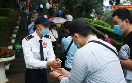 Người dân tham dự Giỗ Tổ Hùng Vương tại Phú Thọ ngày mai cần lưu ý gì?