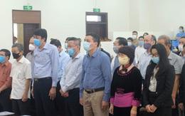 Tuyên án vụ thất thoát nghìn tỷ tại Công ty CP Gang thép Thái Nguyên