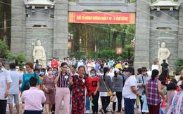 Bà Rịa - Vũng Tàu ngừng sự kiện đông người dịp lễ 30/4