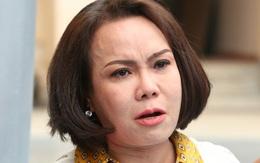 Lo chồng áp lực, gặp nguy hiểm, Việt Hương hét lớn: Hết tiền em bù cho!