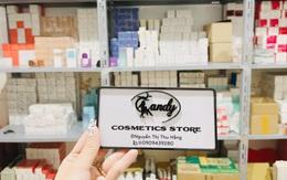 """Candy Cosmetics Store - Hành trình """"chiếm trọn'' trái tim các tín đồ làm đẹp"""