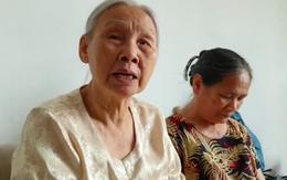 """Nhà nghiêng, tường nứt vì công trình xây dựng, gần chục gia đình ở Hà Nội """"ăn không ngon, ngủ không yên"""""""