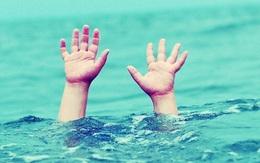 Nam Định: 2 cháu nhỏ thương vong khi tắm sông