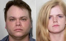 Lục soát nhà cặp đôi trộm cắp, cảnh sát tìm thấy bé gái bị nhốt trong lồng, ăn da của mình sống qua ngày nhưng thất kinh hơn với thứ chôn trong vườn