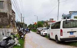 Bé trai 11 tuổi ở Nam Định nghi bị sát hại dã man tại nhà riêng