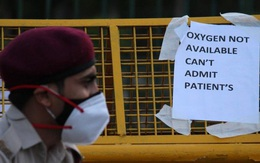 Báo phương Tây: Giới siêu giàu trốn chạy khỏi Ấn Độ giữa thảm kịch COVID-19
