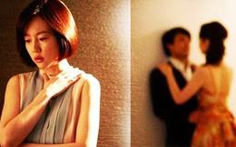 Sốc khi phát hiện chồng còn thương nhớ người yêu cũ, họ còn sắp gặp nhau ở buổi họp lớp