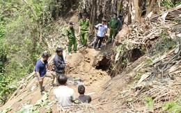 Bắn nhầm 3 viên đạn vào đầu người dân ở Lai Châu, nghi phạm quỳ lạy 3 lần rồi giấu xác