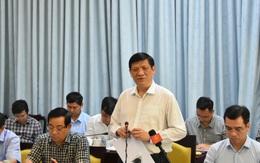 Bộ Y tế sát cánh Vĩnh Long để người dân được hưởng dịch vụ y tế chất lượng cao