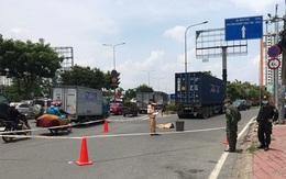 493 người chết, 727 người bị thương vì tai nạn giao thông trong tháng 4