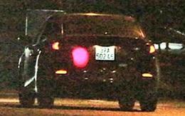 Nghệ An: Bắt đối tượng tông xe ô tô vào CSGT