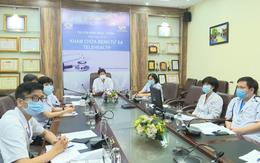 Hội chẩn từ xa tìm phương pháp điều trị phù hợp cho bé sơ sinh 4 tháng mắc tim bẩm sinh ở Vĩnh Phúc