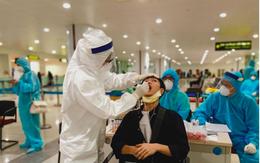 Khẩn tìm người trên chuyến bay từ Hà Nội vào TP HCM có ca bệnh COVID-19
