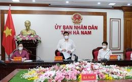 Bộ trưởng Bộ Y tế: Tốc độ lây nhiễm nhanh, Hà Nam phản ứng phải càng nhanh