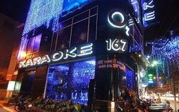 Hoả tốc: Hà Nội tạm dừng dịch vụ karaoke, quán bar, vũ trường từ 0h ngày 30/4