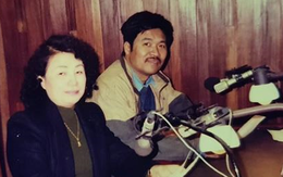 """Ký ức của NSƯT Kim Cúc- người đầu tiên đọc """"Bản tin chiến thắng 30/4/1975"""""""