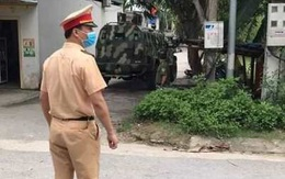 Nghệ An: Công an đang vây bắt đối tượng nghi dùng súng bắn 2 người tử vong